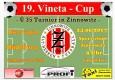 Alte Herren: 19. Vineta Cup (?35) in Zinnowitz